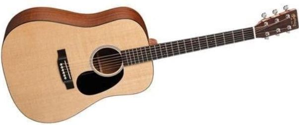 Martin DRS2's Playability Is Incomparable
