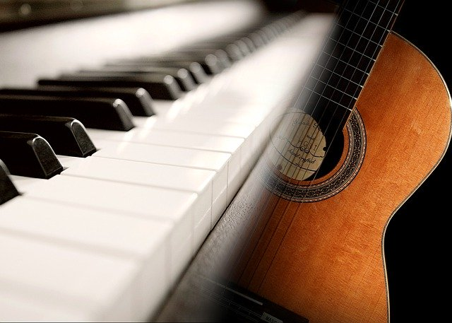 Can You Learn Both At The Same Time? Guitar And Piano
