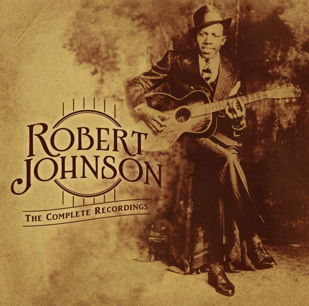 Robert Johnson - The Centennial Collection